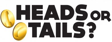 Heads or Tails Logo